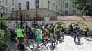 Rekolekcje rowerowe Giebułtów 10-18.08.2016